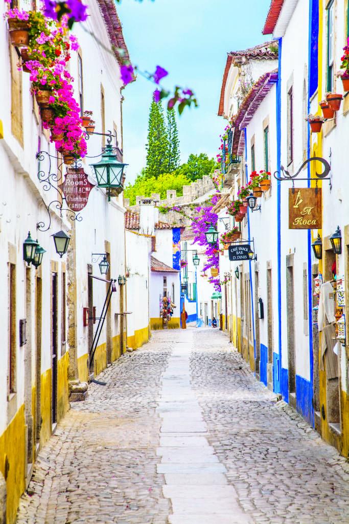 Portugal Roteiro Classico De 15 Dias Pelo Eixo Porto Lisboa