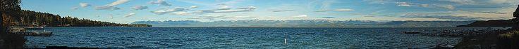 https://en.wikipedia.org/wiki/Flathead_Lake Foto: Martina Nolte, Lizenz: Creative Commons by-sa-3.0 de