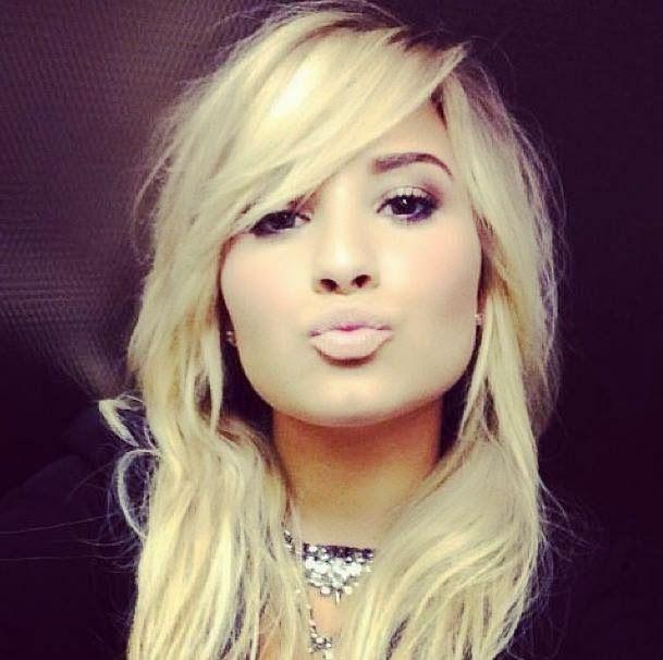 Demi Lavato   Products I Love   Pinterest