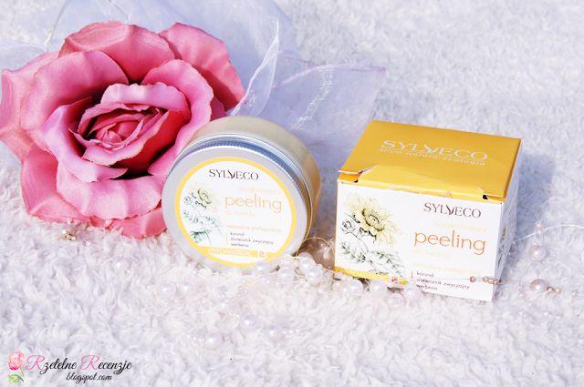 Sylveco Face Care peeling odnawiający przeciw starzeniu się skóry http://www.iperfumy.pl/sylveco/face-care-peeling-odnawiajcy-przeciw-starzeniu-si-skory/
