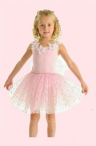 Beautiful Fairy outfit with glitter. www.princessdresses.com.au