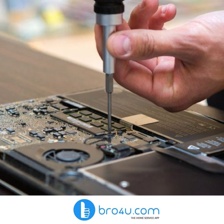 Introducing the easiest way to get connected to the Computer Repair Services Providers in Hyderabad at the click of a button #bro4u #computer #repair #services #hyderabad #home_services
