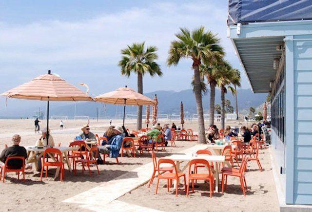 The 23 Best Beachside Bars in Los Angeles