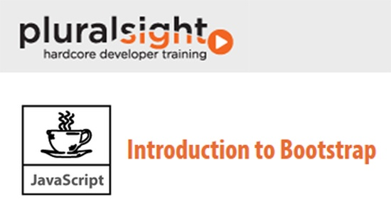 Pluralsight - Introduction to Bootstrap  tutdownload.com/all-tutorials/web/javascript/pluralsight-introduction-to-bootstrap/