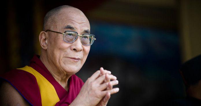 Dalajlama: Jak oplácet nepřátelům aneb O nejmoudřejší pomstě