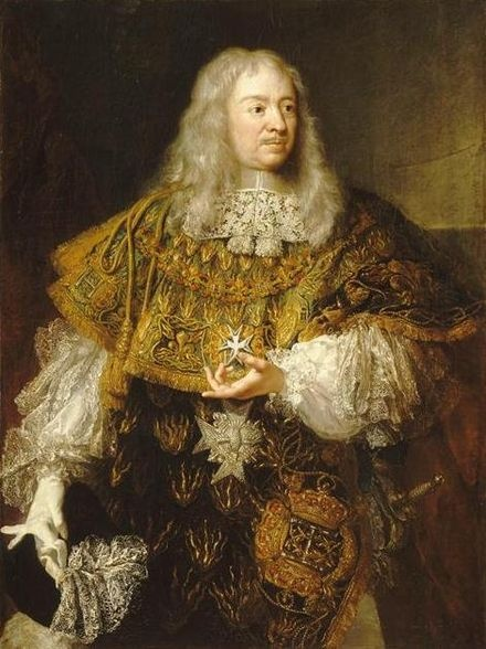 Gabriel de Rochechouart de Mortemart, Duke of Mortemart was FATHER of the Madam de MONTESPAN.He was a friend of King Louis XIII. Through Madame de Montespan, he is an ancestor of Philippe Égalité, Louis-Philippe I, and Prince Henri, Count of Paris, the present Orléanist pretender to the French throne. He is also an ancestor of Juan Carlos I of Spain, Albert II, King of the Belgians, Henri, Grand Duke of Luxembourg and Vittorio Emanuele, Prince of Naples, the pretender to the Italian throne.