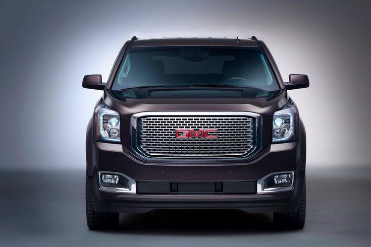 GM's Big-Daddy SUVs: 2015 Chevrolet Tahoe and Suburban, and 2015 GMC Yukon and Yukon XL - Carscoops