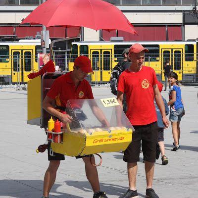 Great street food - Polish Housewife: Berlin