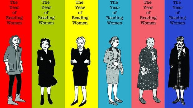 #ReadWomen2014 hopes to bring gender equality to the literary world http://www.dailylife.com.au/dl-people/readwomen2014-hopes-to-bring-gender-equality-to-the-literary-world-20140124-31ch7.html