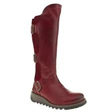 fly boots for women - Google Search
