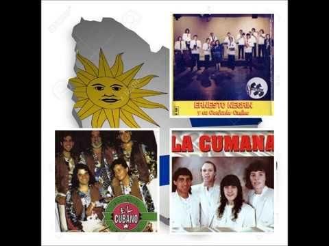 Enganchados.Plena De Los 90. La Cumana. Casino .El Cubano De America