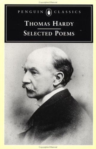 thomas hardy poems Thomas hardy during wind and rain they sing their dearest songs-- he, she, all of them--yea, treble and tenor and bass and one to play.