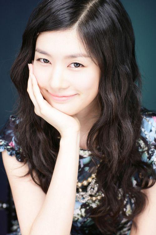 Jung So Min <3 Playful Kiss