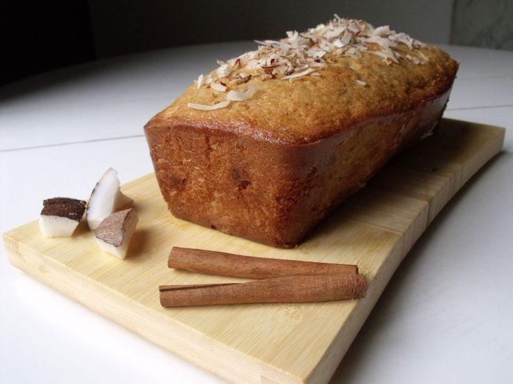 Bajan Sweet Bread