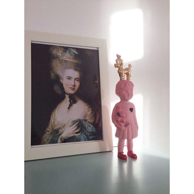 Lammers en Lammers Clonette doll