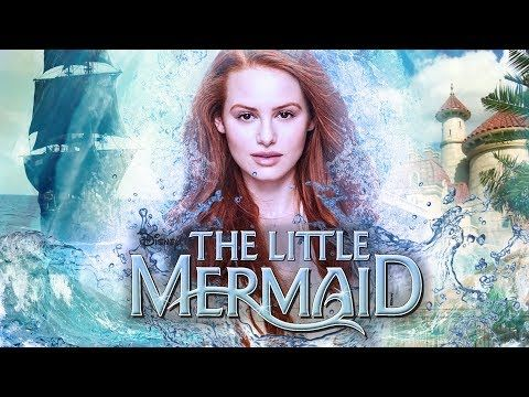 Official Trailer - La Sirenita - 2019 - The Little Mermaid - FanMade - HD - YouTube