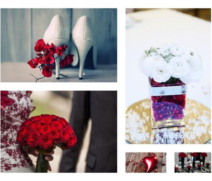 Snehvide Bryllupstema