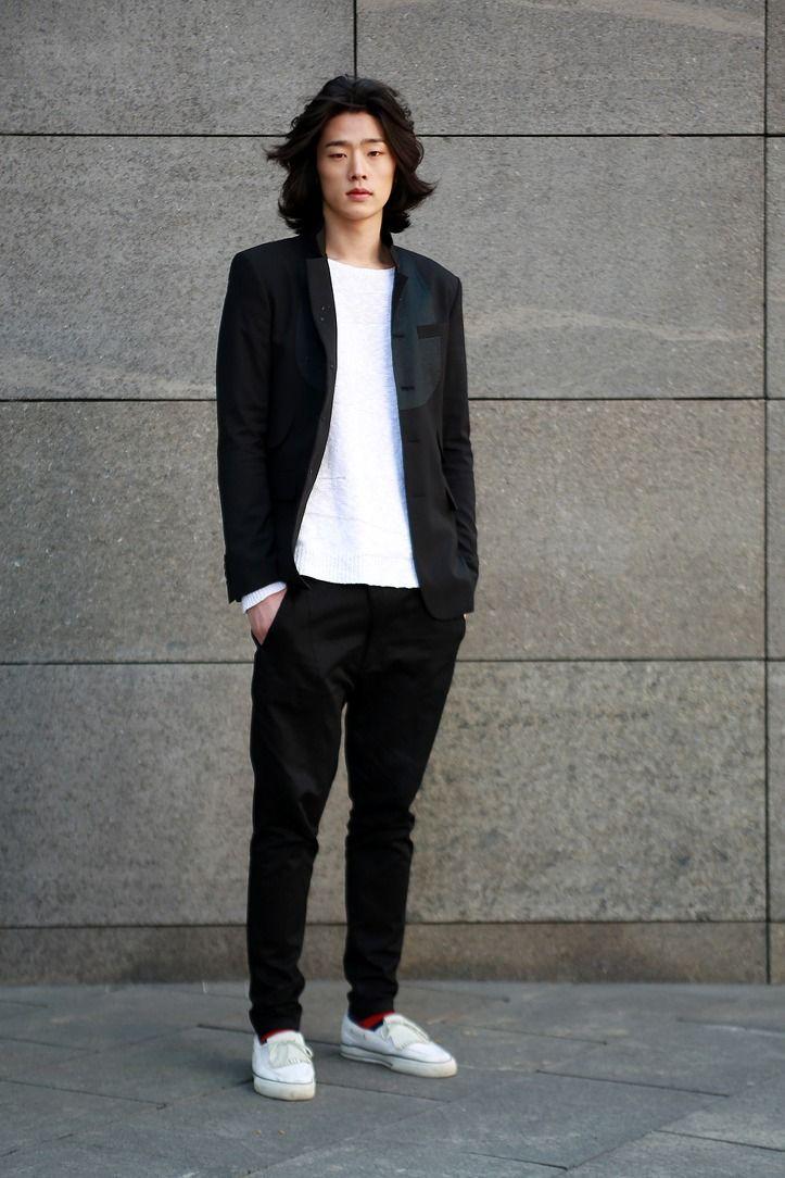 yakuza clothing style - photo #35