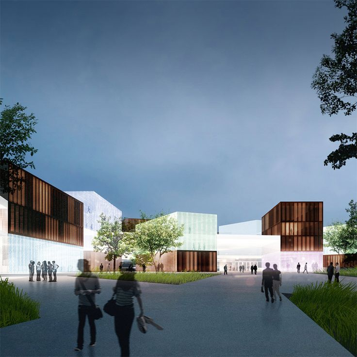 Verstas Architects