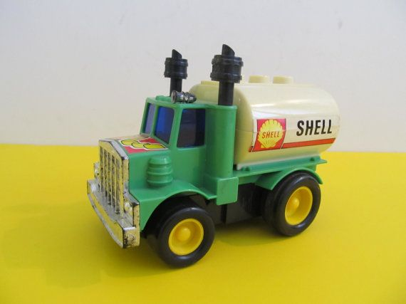 Hey, I found this really awesome Etsy listing at https://www.etsy.com/listing/226351494/shell-truck-shell-oil-truck-trucks-toy
