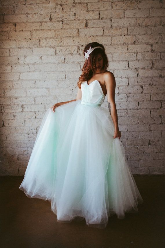 Mint Dream Dress By Ouma Hair And Makeup Mariana Marie Location Cleo Clementine Shot Galaxie Andrews