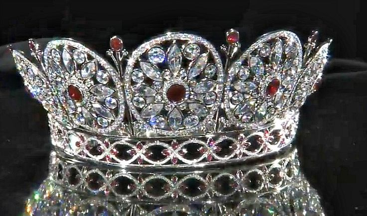 Miss Universe Crown 2013