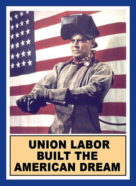 Union Labor