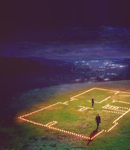 """Grey's Anatomy - """"Credo che insieme possiamo essere straordinari ,piuttosto che ordinari separati"""""""