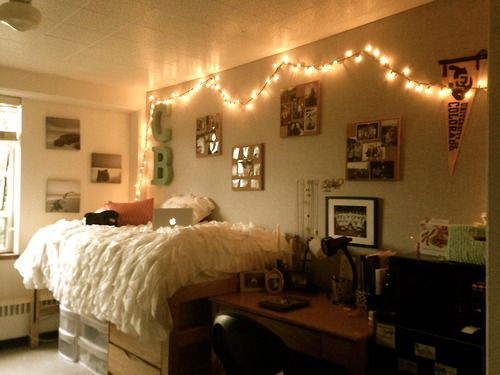 Cu Boulder Dorm Room Layout