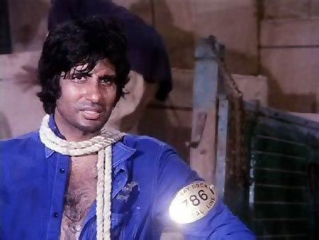 In his Bollywood career spanning more than four decades, Amitabh Bachchan has given his legions of fans countless things to remember him by.