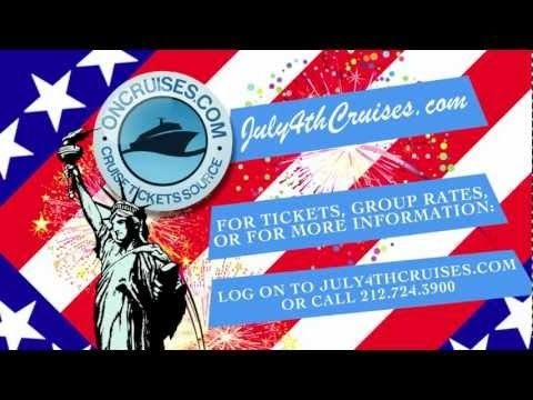 4th of july cruises orange county