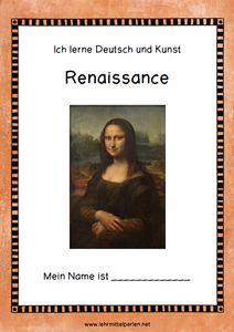Renaissance - Barock - Romantik