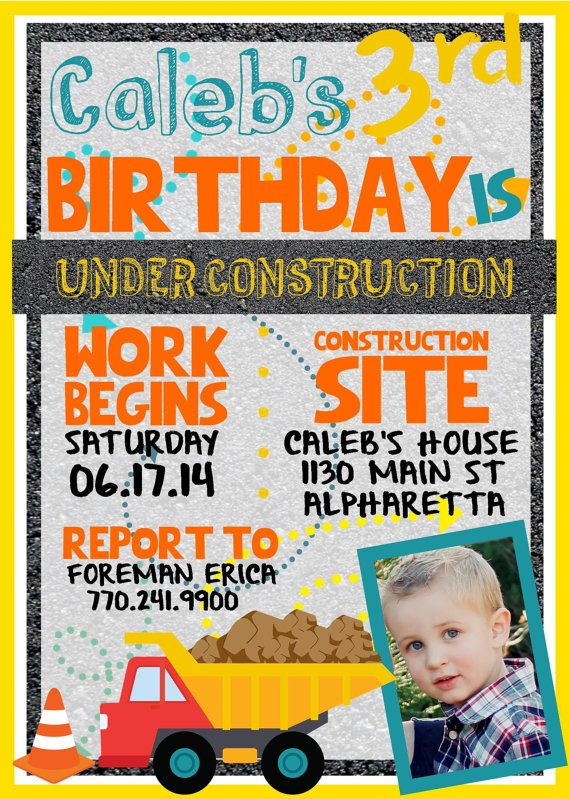 25 best ideas about Custom party invitations – Custom Party Invitation