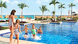 Cancun Activities for Families – Hyatt Ziva