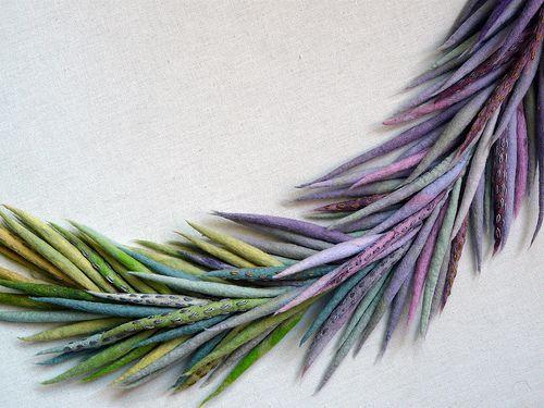 UntitledFelt Wool, Felt Crafts, Wet Felt, Felt Texture, Art Textiles, Fiona Rainford, Photos Shared, Artists Fiona, Fionarainford