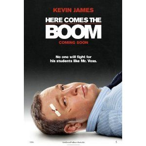 ($22.92) BUY Here Comes the Boom + UV Digital Copy with free shipping. Shop for good clean movies, family-friendly movies and the best new movies on DVD and BluRay.