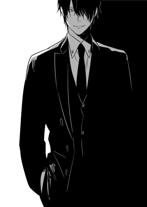 Gintama: Shinsuke