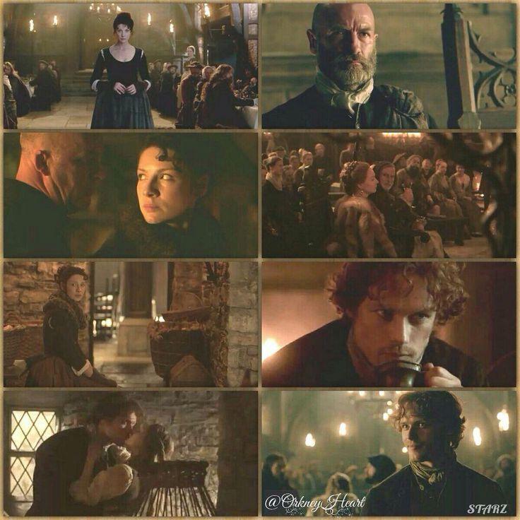 @OrkneyHeart: New #Outlander Trailer from SoHo  #outlanderseries