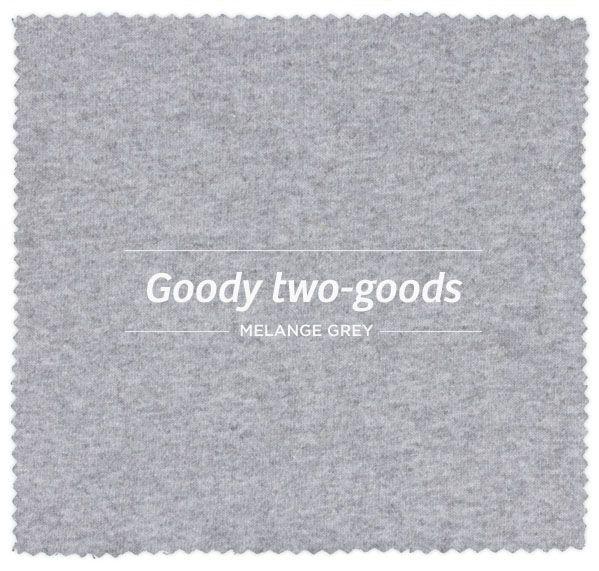 Jersey - THE FABRICS | purewaste.org 100% recycled jersey