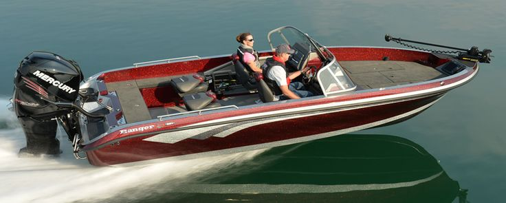 621FS Fisherman | Multi-Species Boats | Ranger Boats