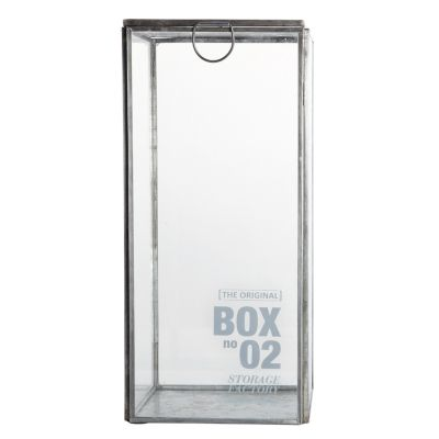The Original glasbox BX02 RUM21.se (113592)