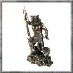Zeus (Lightning Bolt) Figure  Zeus (Ligh