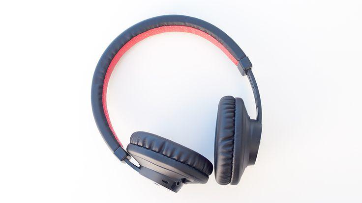 Philips SHB7000: análisis de una buena relación calidad-precio en auriculares inalámbricos http://thegroyne.com/analisis-philips-shb7000/