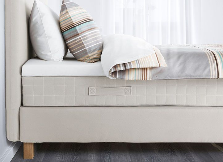 Boxspringbetten günstig online kaufen - IKEA