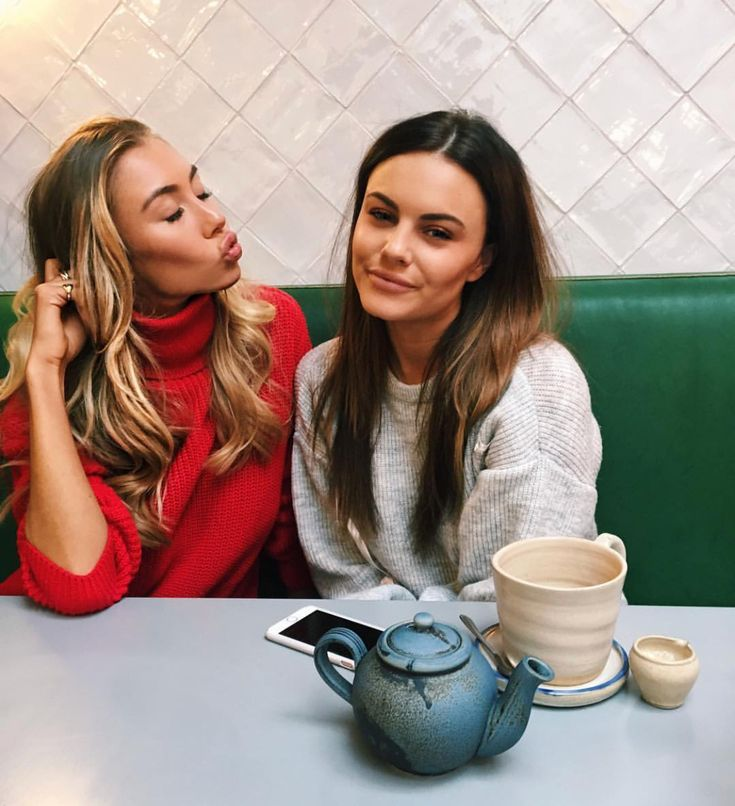 Sophie Habboo & Emily Blackwell | Made in Chelsea