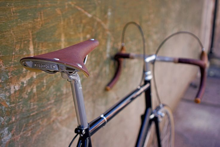 June/July Builds - Fitzrovia Bicycles