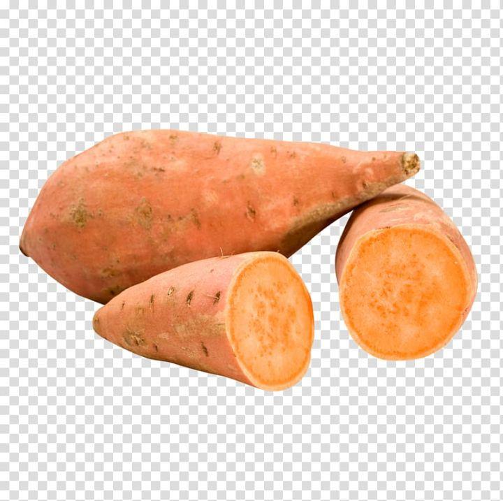 Sweet Potato Sweet Potato Yam Health Starch Potato Transparent Background Png Clipart Sweet Potato Sausage Calories Vegetable Animals