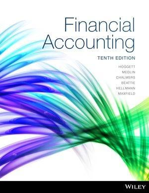 accounting 10th edition hoggett pdf