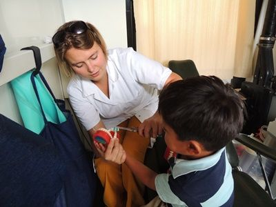 Nursing Internships in Bolivia | Projects Abroad