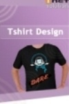 i Net custom T-shirt design is the ultimate solution for starting your custom online T-shirt design & printing website. Our software gives your user a guaranteed, easy way to design their own t-shirts, without the risk that keeps some people from ordering customized t-shirts on the web. Our design script makes it simple to visualize exactly what your customers order will look like.